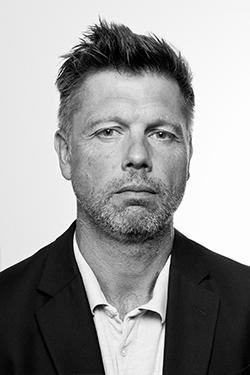StormGeo employee Pål Svendsen